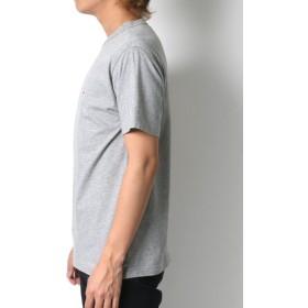 Tシャツ - Lazar Champion/チャンピオン ワンポイントクルーネックTシャツ