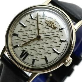 ヴィヴィアンウエストウッド VIVIENNE WESTWOOD 腕時計 レディース VV212GDBK クォーツ ゴールド ブラック