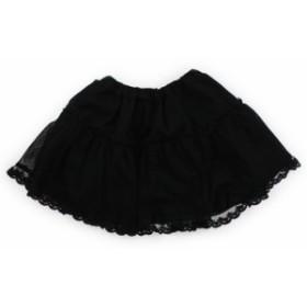 【キャサリン・コテージ/CatherineCottage】スカート 120サイズ 女の子【USED子供服・ベビー服】(442894)