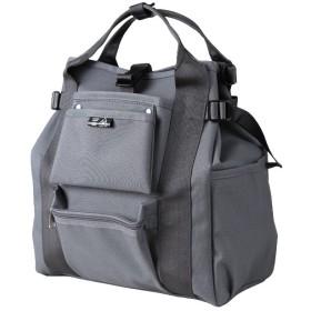 カバンのセレクション 吉田カバン ポーター ユニオン リュック メンズ レディース B4 PORTER 782 08691 ユニセックス グレー フリー 【Bag & Luggage SELECTION】