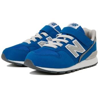 (NB公式) ≪ログイン購入で最大8%ポイント還元≫ YV996 CBL (BLUE) ニューバランス newbalance
