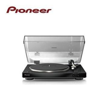Pioneer 先鋒 PL-30-K 傳統黑膠唱盤  熱線:07-7428010