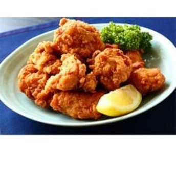 ふるさとの秘伝の味 からあげ用 鶏肉(骨なしモモ)2kg