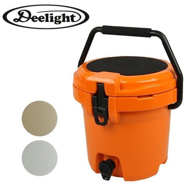 Deelight ディーライト アイスバケツ 2.5ガロン