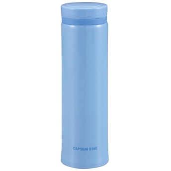 EOライト パーソナルボトル500 ライトブルー UE-3317