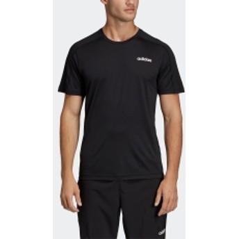 M CORE ショートスリーブリニアロゴTシャツ