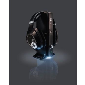 ゼンハイザー デジタルワイヤレスヘッドホン オープン型 RS 185【国内正規品】
