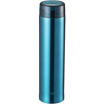 シーエスプリ 軽量スリムパーソナルボトル500(クリアブルー) UE-3414