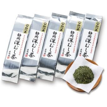 茶処東陽園 静岡掛川深むし煎茶 1kg