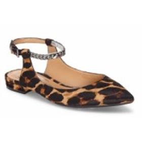 ジェシカシンプソン JESSICA SIMPSON レディース スリッポン・フラット シューズ・靴 Lissa 2 Genuine Calf Hair Flat Natural