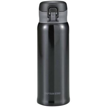GLライト ワンタッチパーソナルボトル600(ブラック) UE-3338