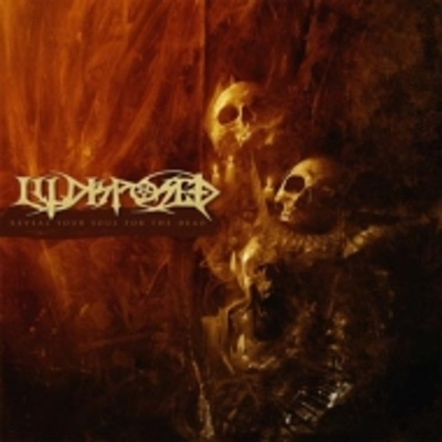 Illdisposed/Reveal Your Soul For Dead