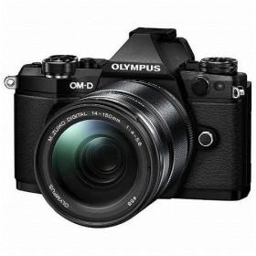 OLYMPUS ミラーレス一眼 OM-D E-M5 MarkII 14-150mm IIレンズキットブラックOM-D E-M5 Mark2 BK
