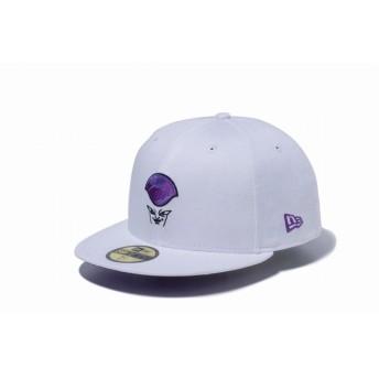 NEW ERA ニューエラ ストア限定 59FIFTY ドラゴンボールZ フリーザ ベースボールキャップ キャップ 帽子 メンズ レディース 7 1/2 (59.6cm) 12286464 NEWERA