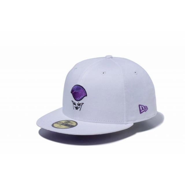 NEW ERA ニューエラ ストア限定 59FIFTY ドラゴンボールZ フリーザ ベースボールキャップ キャップ 帽子 メンズ レディース 7 (55.8cm) 12286464 NEWERA