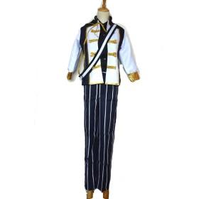 コスプレ服 あ〇さんぶるスターズ Knights(ナイツ)風 コスプレ通販 コスプレ衣装 ハロウィンコスチューム 激安 仮装