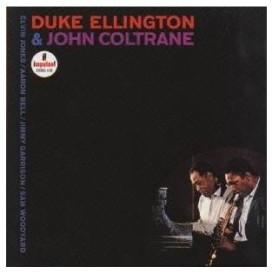 デューク・エリントン&ジョン・コルトレーン/デューク・エリントン・アンド・ジョン・コルトレーン《完全限定盤》 (初回限定) 【CD】