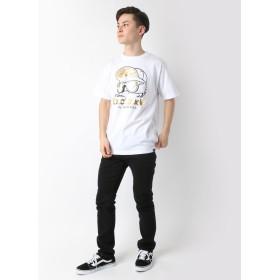 Tシャツ - Lazar DUCK DUDE/ダックデュード メタリックTシャツ