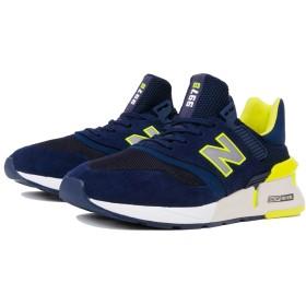 (NB公式)【ログイン購入で最大8%ポイント還元】 ユニセックス MS997 RH (ブルー) スニーカー シューズ 靴 ニューバランス newbalance