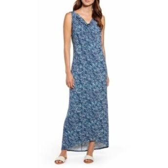 トミー バハマ TOMMY BAHAMA レディース ワンピース ワンピース・ドレス Sonoran Mist Maxi Dress Island Navy
