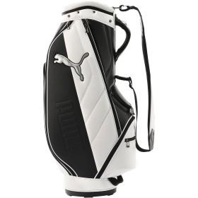 【プーマ公式通販】 プーマ ゴルフ キャディバッグ コア メンズ Bright White / Puma Black |PUMA.com