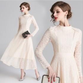 【送料無料】 淡い色合いとクラシカルなデザインが特徴のパーティドレス パーティードレス 結婚式 ドレス 披露宴 二次会 卒業式 ワンピー