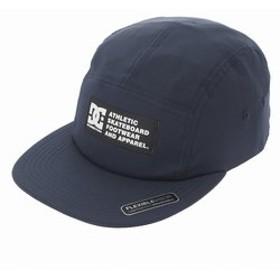 【クイックシルバー:帽子】【DC ディーシー公式通販】ディーシー (DC SHOES)VICTORIE キャンパーキャップ ストラップバック