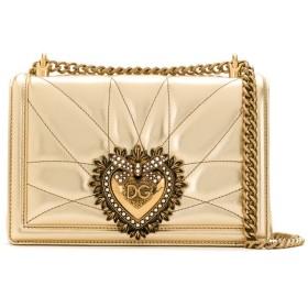 Dolce & Gabbana Sacred Heart ショルダーバッグ - メタリック