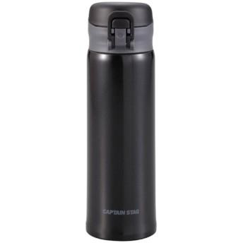 GLライト ワンタッチパーソナルボトル500 ブラック UE-3307