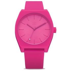 アディダス ADIDAS 腕時計 メンズ レディース CL4750 Z10-3123 PROCESS_SP1 ピンク