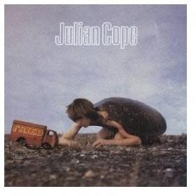 ジュリアン・コープ/フライド+3 【CD】