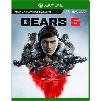 Xbox One 版 Gears 5 Standard Edition