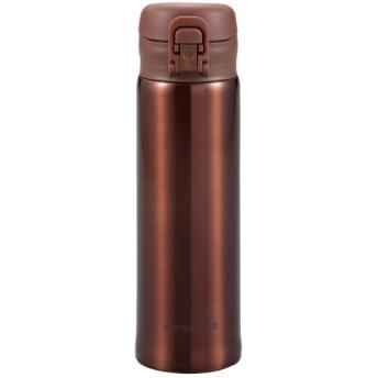 GLライト ワンタッチパーソナルボトル500 モカブラウン UE-3306
