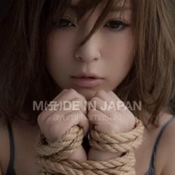 M(A)DE IN JAPAN/浜崎あゆみ[CD]【返品種別A】
