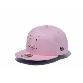 NEW ERA ニューエラ ストア限定 59FIFTY ドラゴンボールZ 魔人ブウ ベースボールキャップ キャップ 帽子 メンズ レディース 7 1/4 (57.7cm) 12286466 NEWERA