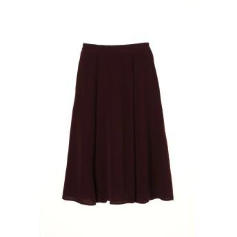 【5,000円以上お買物で送料無料】Aラインスカート