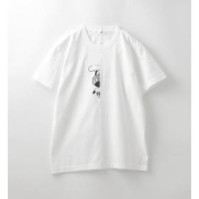 【ラブレス/LOVELESS】 【south for F 17-6】MEN Tシャツ 19AWF-09