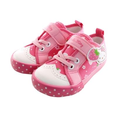 Hello kitty帆布鞋 sk0838 魔法Baby