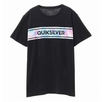 【クイックシルバー:トップス】【QUIKSILVER クイックシルバー 公式通販】クイックシルバー (QUIKSILVER)FRONT LINE TIE DYE ST