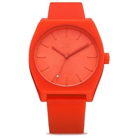 アディダス ADIDAS 腕時計 メンズ レディース CL4752 Z10-3127 PROCESS_SP1 オレンジ