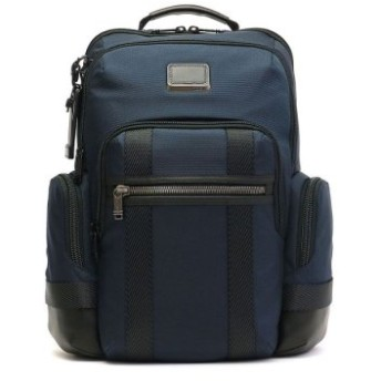TUMI トゥミ ALPHA BRAVO Norman Backpack A4 232307