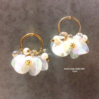 fairy white★2pcs