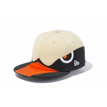 NEW ERA ニューエラ 59FIFTY NPBクラシックカスタム 福岡ダイエーホークス ヘルメット ベースボールキャップ キャップ 帽子 メンズ レディース 7 1/2 (59.6cm) 11121931 NEWERA