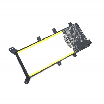華碩 C21N1347 ASUS X555L X555LA X554SJ電池