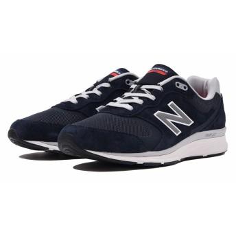 (NB公式) ≪ログイン購入で最大8%ポイント還元≫ MW880 NS4 (NAVY) 男性/メンズ/mens ニューバランス newbalance
