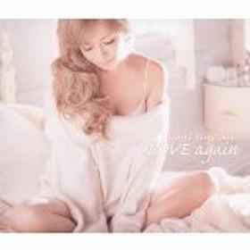 【中古】LOVE again  (CD+DVD) [CD+DVD]  浜崎あゆみ [管理:525041]