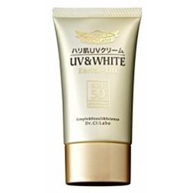 ドクターシーラボ UV&WHITEエンリッチリフト50+ N 40g SPF 50+ PA++++ 日焼け止め
