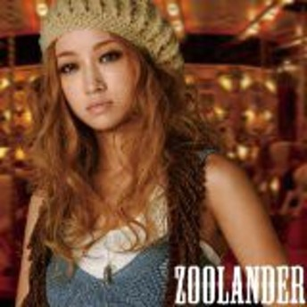 【中古】ZOOLANDER (ALBUM+DVD) / lecca 【管理:524416】
