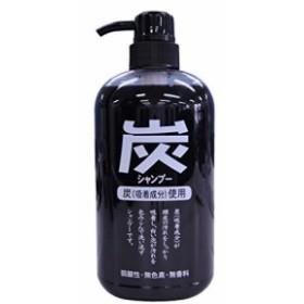 純薬 炭シャンプー ポンプ