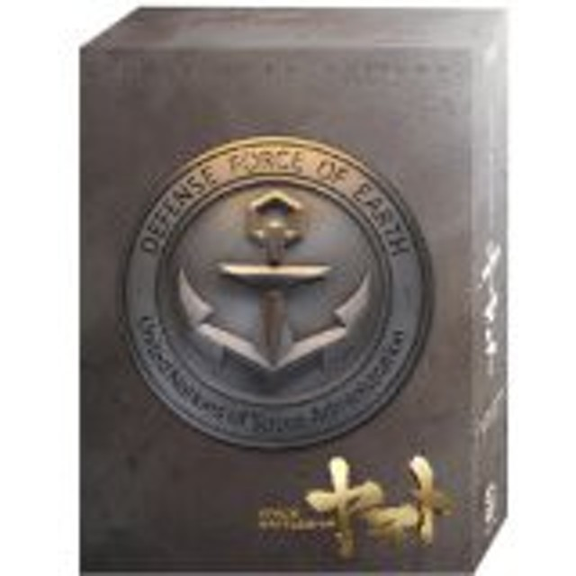 【中古】SPACE BATTLESHIP ヤマト コレクターズ・エディション (DVD) (完全予約限定商品) /   (管理:
